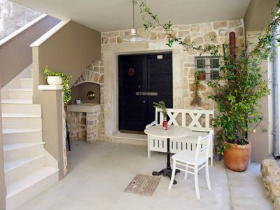 Photo for Vacation home Haus Tom Cats  in Zdrelac, Dalmatia - 5 persons, 2 bedrooms
