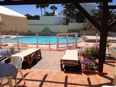 Photo for 2BR Bungalow Vacation Rental in Corralejo, CN