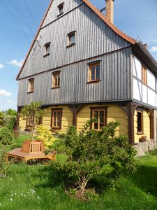 Photo for 2BR Apartment Vacation Rental in Rathmannsdorf