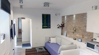 Photo for Apartment with tarace
