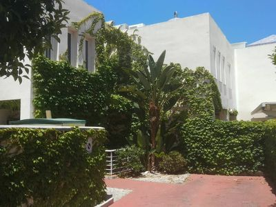 Photo for Large family house, 5 minutes from beach, overlooking sea and golf course
