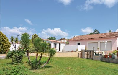 Photo for House Vacation Rental in Moulézan