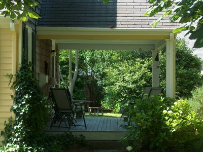 Photo for 2BR House Vacation Rental in Falmouth, Massachusetts