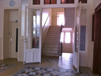 Photo for T1 apartment rental in Vichy 100 m from the thermal - ideal spa!