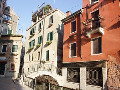 Photo for ONLY 3 MINUTES WALKING DISTANCE TO ST.  MARK'S SQUARE!!!