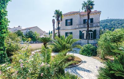 Photo for 6 bedroom accommodation in Dubrovnik