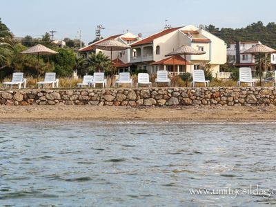 Photo for Seaside holiday villa in Cesme, Izmir