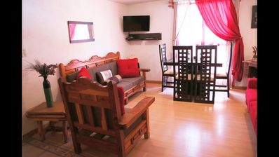 Photo for $35 a night Cozy Apartment near Coyoacan