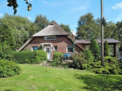 Photo for holiday home am Deich, Butjadingen  in Jadebusen - 4 persons, 2 bedrooms