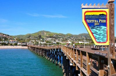 Photo for 2BR Hotel Vacation Rental in Ventura, California