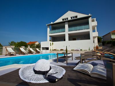 Photo for Villa Anadi - Quiet Place With Pool