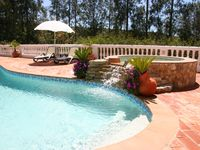 Charming Villa in Lovely Grounds