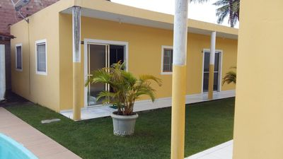 Photo for Chalets Mares de Milagres, apt type with capacity for up to 6 people