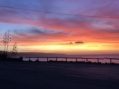Photo for Sunsets at Sellicks. Beachfront accommodation with everything right at your door