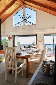 Photo for 5 star boutique lodge now available as holiday home