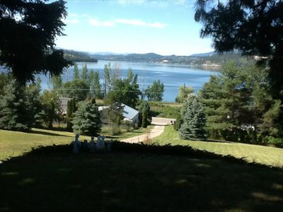 Photo for 2bdrm Grd Level Walkout, Easy Lake Access, Relaxing Pool & Surroundings