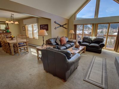 Photo for Snake River 36 Spacious 3Bdrm With Vaulted Ceilings by Summitcove Lodging
