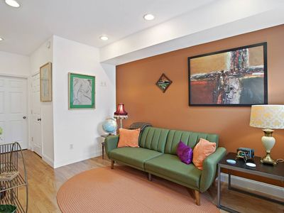 Photo for 1BR House Vacation Rental in Philadelphia, Pennsylvania