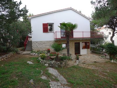 Photo for Apartment for six persons with three bedrooms and internet