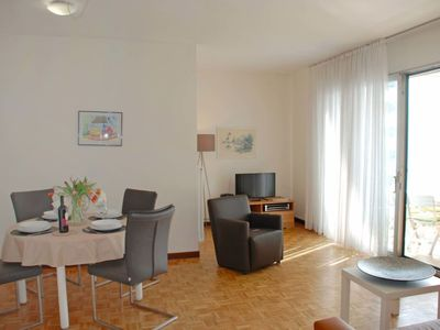 Photo for Apartment Residenza Majestic in Lugano - 4 persons, 1 bedrooms