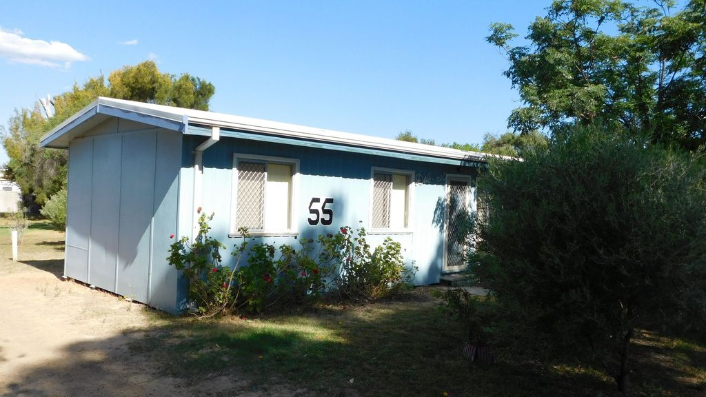 Jurien Bay Beach House Stayz