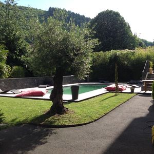 Photo for Character House - Swimming pool - Ideally located between Carcassonne and Albi