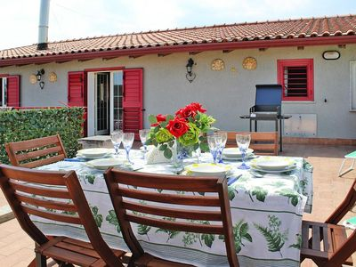 Photo for Holiday flat, Giarre  in Um Taormina - 4 persons, 2 bedrooms
