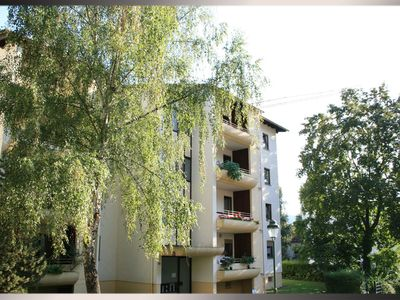 Photo for Apartment Julija is situated in a quiet location in the heart of Baden-Baden