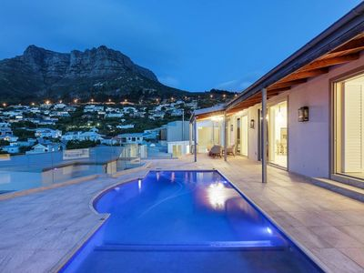 Photo for Castle Rock Villa - Six Bedroom Villa, Sleeps 12