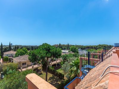 Photo for BEST DEAL - 3BED 3 BATH DUPLEX IN MARBS FOR THE PRICE OF A HOTEL ROOM