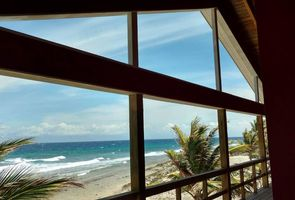 Photo for 2BR House Vacation Rental in Utila, Bay Islands