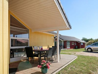 Photo for Vacation home Holiday Vital Resort (GBE118) in Großenbrode - 8 persons, 3 bedrooms
