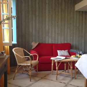 Photo for Ile d'Aix - Town house close to beaches (5 p)