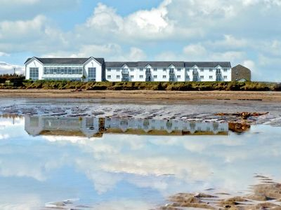 Photo for Holiday Homes by the beach with Hotel and leisure centre onsite