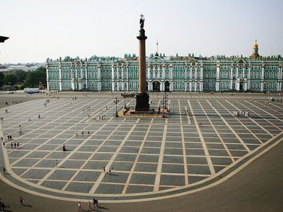 Photo for Apartment is located in the centre of Saint-Petersburg