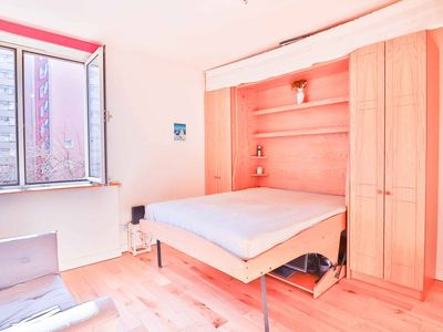 Photo for Cosy Studio by Regents Park! Zone 1
