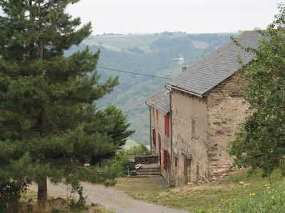 Photo for La Lauzière, old farmhouse