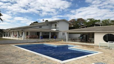Photo for WONDERFUL HOUSE FOR RENT AND SEASON IN COND. CLOSED IN SP