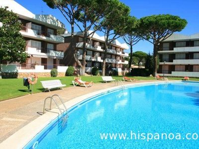 Photo for Calella de Palafrugell holiday apartment