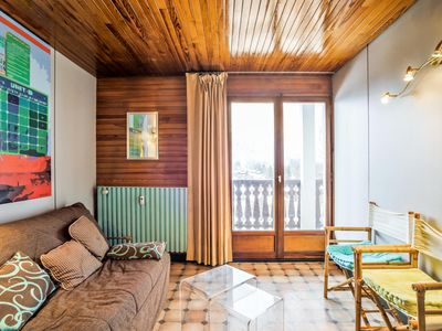 Photo for Apartment near shuttle and shops in Carroz d'Arâches - Maeva Individuals - 3 room apartment 6 people Budget