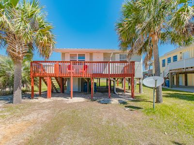Photo for Dragonfly Cottage - Amazing Beach Location!