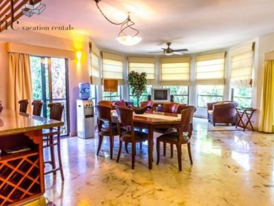 Photo for Beautiful Views And Huge Windows In This Exquisite 2 Bedroom Home