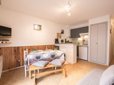 Photo for RENTAL APARTMENT SAINT LARY SOULAN / TYPE 2 / AREA THERMAL-TELECABINE