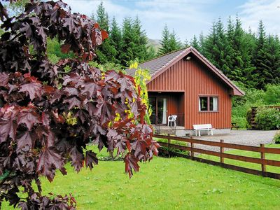 Photo for 3 bedroom accommodation in Crianlarich