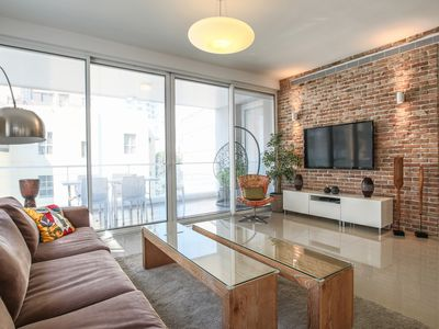 Photo for High Standard Seaside Apartment w/ Parking