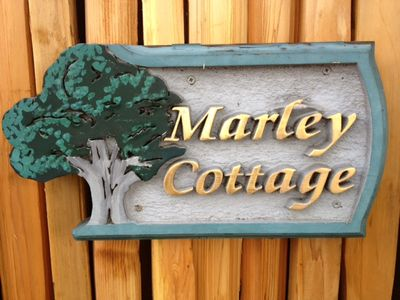 Photo for Quaint Carmel Cottage - Downtown - 'Marley Cottage' + private Hot Tub