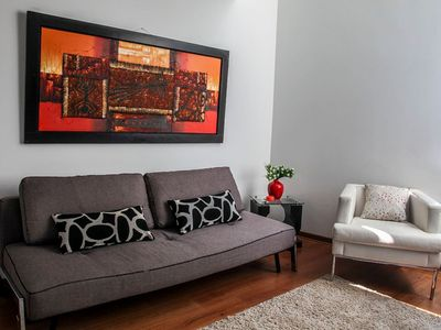 Photo for Nice Duplex with ideal location to know the city
