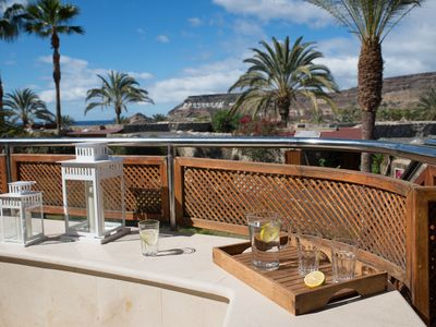 Photo for Luxurious Beach and Golf Holiday House in Tauro, Gran Canaria