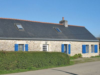 Photo for Vacation home in Clohars - Fouesnant/Benodet, Finistère - 5 persons, 3 bedrooms