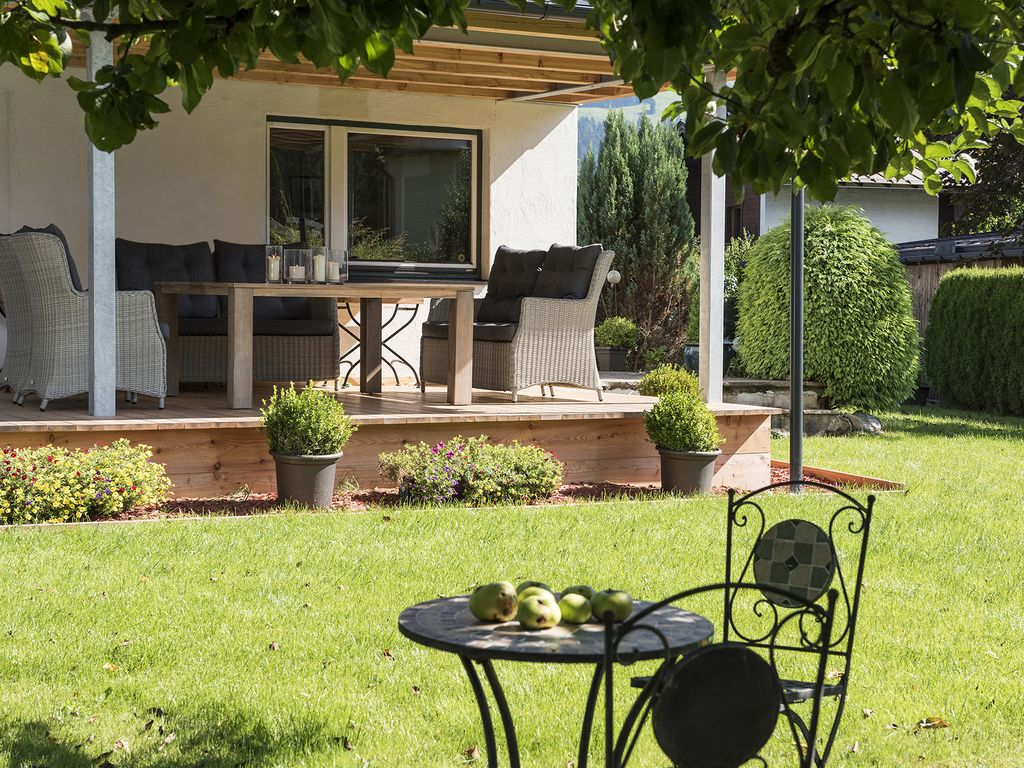 CHALET KITZALP: QUALITY CHALET (sleeps 2—8) IN THE HEART OF THE ...